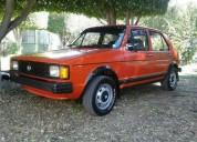 Volkswagen caribe 1983 en celaya