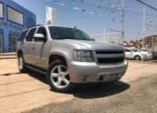 Chevrolet tahoe 2008 95000 kms