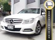 Mercedes benz c 180 2014 40634 kms