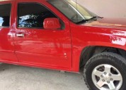 chevrolet colorado 2009 100000 kms