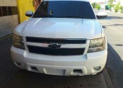 Chevrolet avalanche 2007 170000 kms