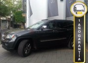 Jeep grand cherokee limited 2011 73918 kms