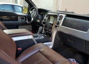 Lincoln mark lt pick up 2013 110000 kms