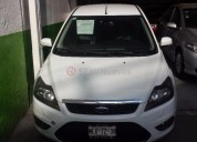 Ford focus sport 2010 93873 kms