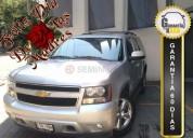 Chevrolet tahoe 2013 98173 kms