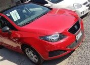 Seat ibiza reference 2012 79000 kms