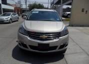 Chevrolet traverse 2016 37000 kms