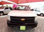 Chevrolet silverado 1500 2013 45283 kms