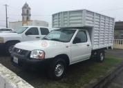 Nissan nissan estacas 2009 115000 kms