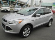 Ford escape se i4 2013 76080 kms