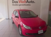 Volkswagen polo 2010 80301 kms