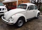 Volkswagen vocho 1990 198089 kms