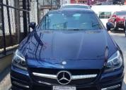 Mercedes benz slk 2016 2628 kms