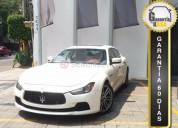 Maserati ghibli 2014 18146 kms