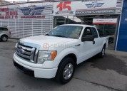 Ford f-150 pick up 2009 64000 kms