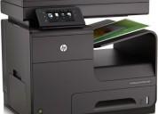Venta de consumibles, impresoras material para oficina