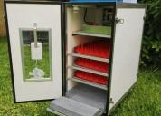 Incubadoras para pollos automaticas de 100 huevos  de pavo $3800
