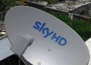 Sky ve tv hd