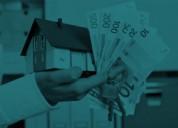 Casa 2 terrenos para Taller o Renta de Departament