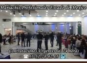 Contrataciones de mariachis en amecameca 5551784205 urgentes