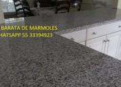 cocina  de cubierta granito $ 1480.00