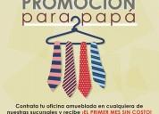 Oficinas en av. guadalupe ¡promoción!
