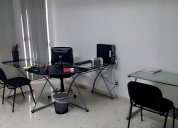 Oficinas amplias en excelente zona