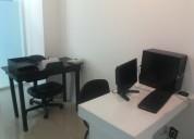 Amplias oficinas en cima red de negocios toluca