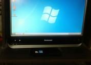 Vendo computadora lennovo