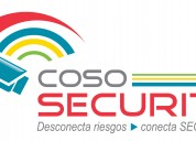 Coso security los mrjores