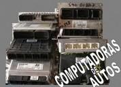 Reparacion de computadoras automotrices diesel gasolina