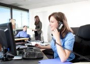 asistente bilingÜe de comunicaciones