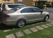 Volkswagen jetta 2013 51000 kms