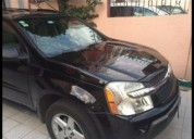 Chevrolet equinox 2005 145000 kms