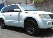 Suzuki grand vitara 2007 114000 kms