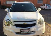 Chevrolet captiva 2011 119000 kms
