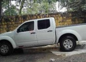 Nissan frontier 2014 28000 kms