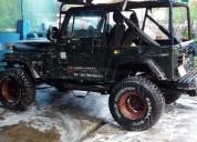 Jeep grand wagon 1979 200000 kms