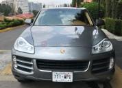 Porsche cayenne 2008 68000 kms