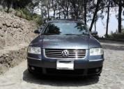 Volkswagen passat 2003 105000 kms