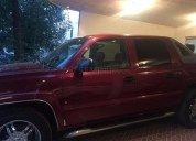 Chevrolet avalanche 2006 100000 kms