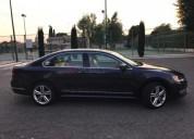 Volkswagen passat v6-dsg 2012 78000 kms