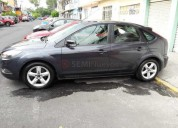 Ford focus sport 2010 54000 kms