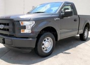 Ford f-150 pick up 2016 en acambay