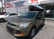 Ford escape se i4 2013 45000 kms