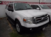 Ford expedition 2014 60000 kms