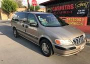 Chevrolet venture 1997 150000 kms