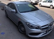 Mercedes benz clase cla 2017 3000 kms