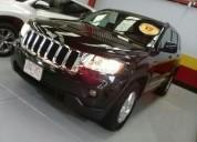 Jeep grand cherokee laredo 2012 53000 kms