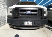 Ford f-150 pick up 2015 9000 kms